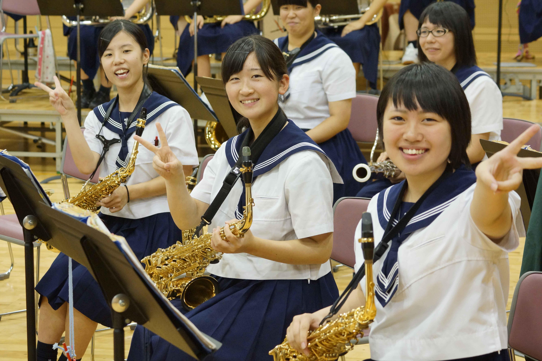 心絵(メジャー)を高校野球/大阪桐蔭の吹奏楽で聴 …